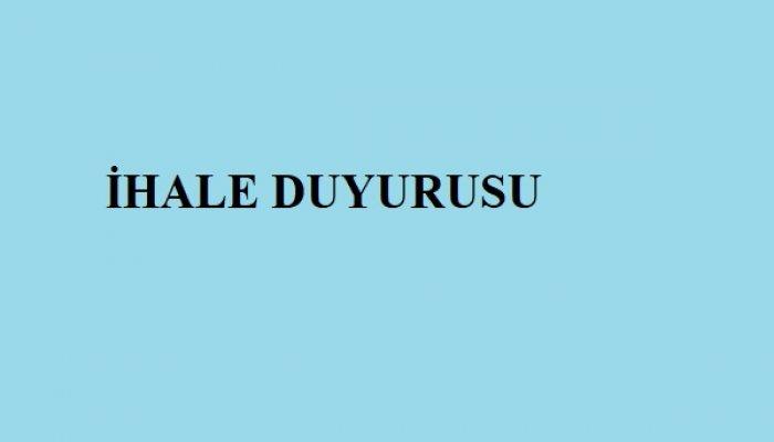 Şanlıurfa GAP Tarımsal Araştırma Enstitüsü Müdürlüğü Mercimek İhale İlanı