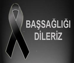 SÜSBİR Yönetim Kurulu Sayman üyesi İsmail SADIM vefat etmiştir