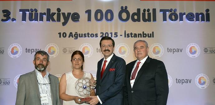 Türk Tohumculuk Sektörünün Örnek Başarısı