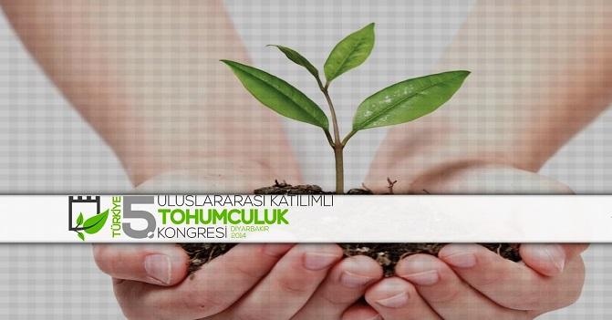 Türkiye 5. Tohumculuk Kongresi ve İş Forumu