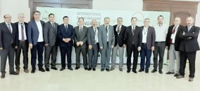 III. Uluslararası Bitki Islahı Kongresi, 15-19 Ekim 2017 tarihlerinde Acapulco Otel, Girne, Kuzey Kıbrıs Türk Cumhuriyetinde yapıldı.
