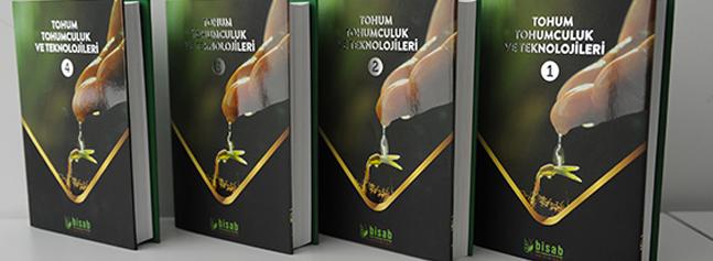 Tohum, Tohumculuk ve Teknolojileri Kitabı